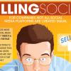 Social Selling – Vertrieb 2.0 (Infografik)