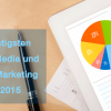 Die wichtigsten Social Media und Online Marketing Studien 2015