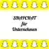 Serie: Neue Social Networks – Kurzlebig und direkt: That's Snapchat