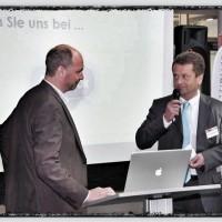 Markus Besch @ IT Brunch