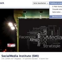 Facebook Werbeanzeigen erstellen - Schritt 1