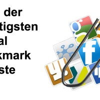 Social-Bookmarks