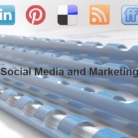 Social Media and Marketing Studies 2013
