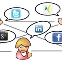 Social Media Recruiting - Die Zukunft der Personalgewinnung