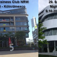 1. Mobile Business Club NRW & 29. Social Media Club Stuttgart