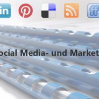 Social Media- und Marketing-Studien 2013