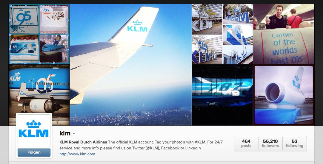 klm-instagram-best-practice