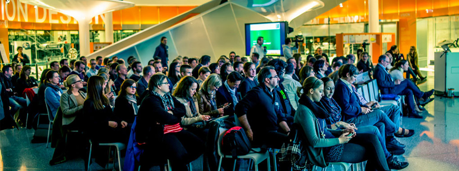 Social Media Seminare des SMI in Deutschland