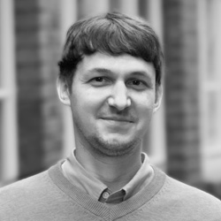 Profilbild Patrick Schumann