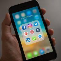 social media online marketing studien 2018