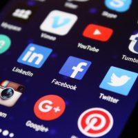 social media-studien 2017